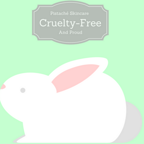 Pistaché Skincare Is, and Will Always Be, Cruelty-Free!