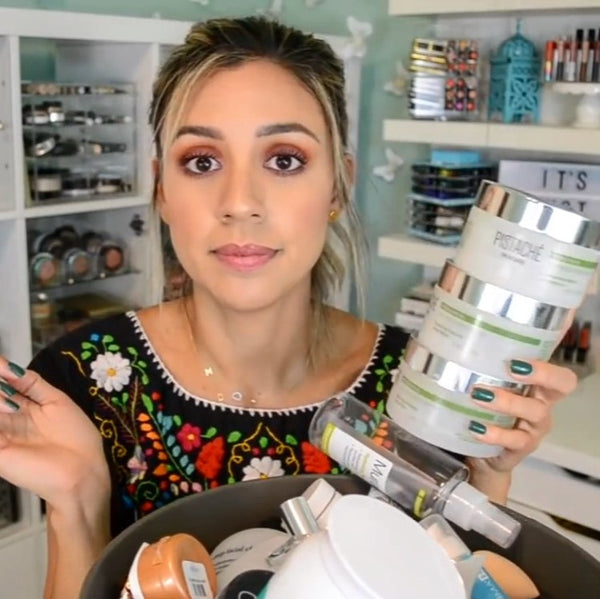 Watch Coffee Break with Dani Reveal How Many Body Butter She's Used Up