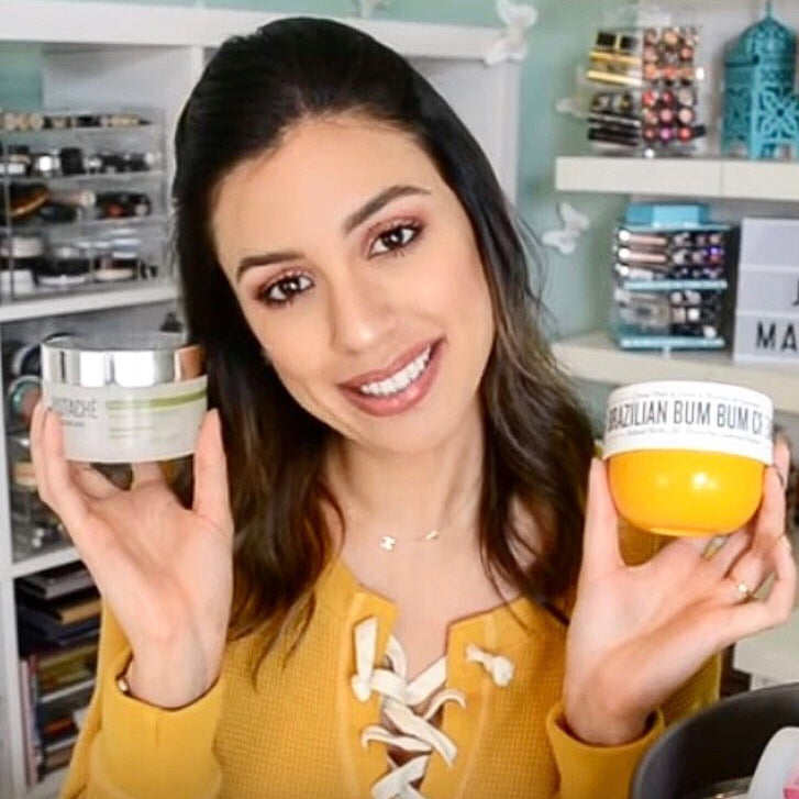 CoffeeBreakwithDani Runs Out of Boyfriend Body Butter