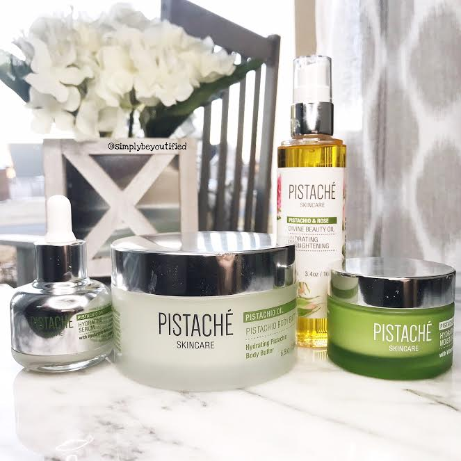 Pistaché Skincare is Simply Beyoutified's Latest Obsession