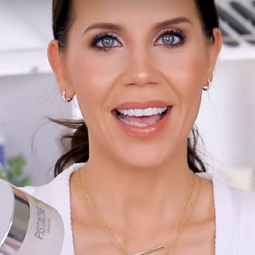 Tati Highlights Our Body Butter as One of Her