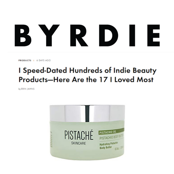 Boyfriend Body Butter featured on Byrdie Beauty