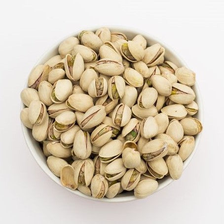 Power of Pistachios and the Benefits of Vitamin E