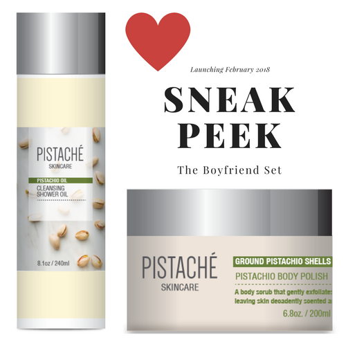 Launching Soon: Two New Products and The Boyfriend Set