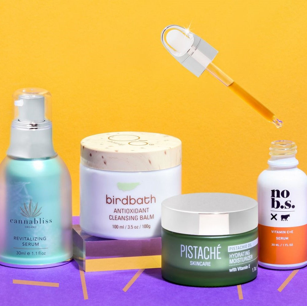 Pistaché Skincare to Launch at FeelUnique
