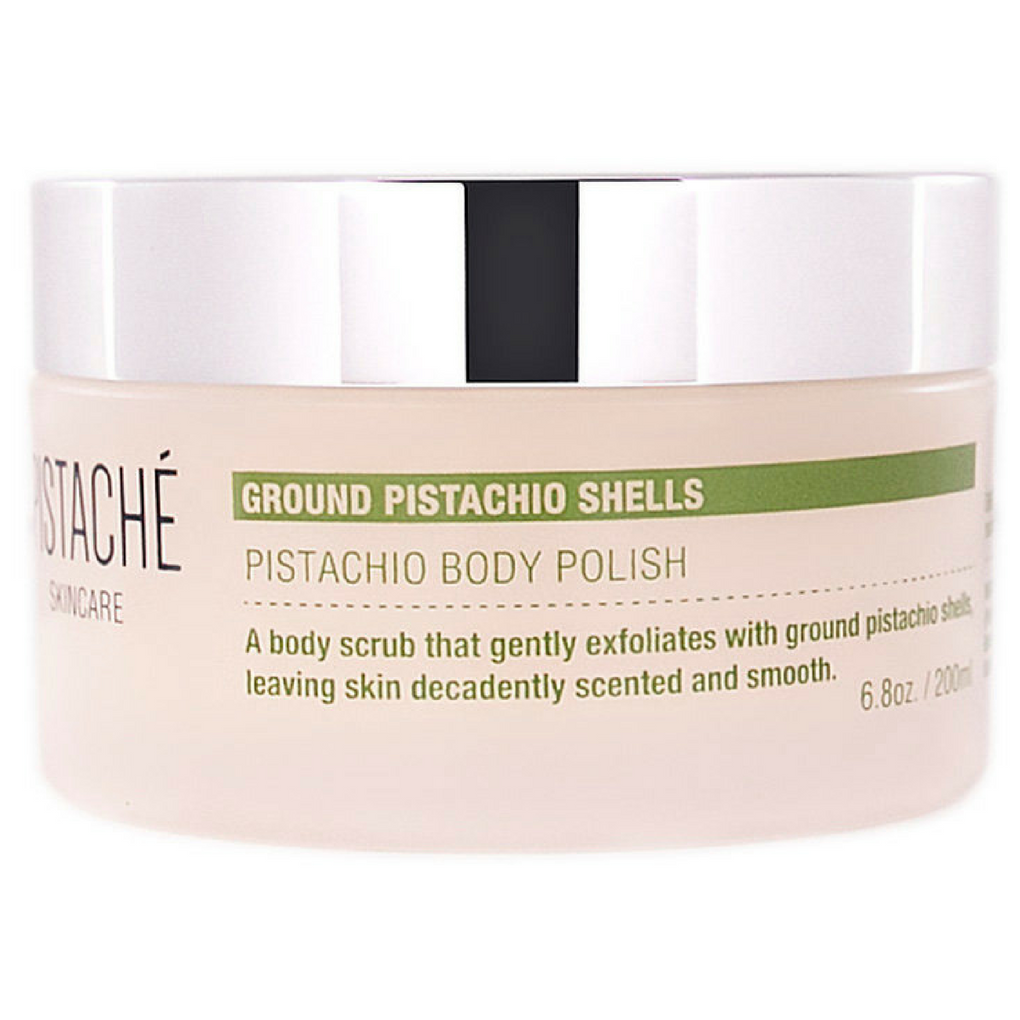 Pistachio Body Polish