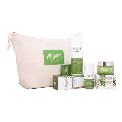Face-Essentials Beauty Set