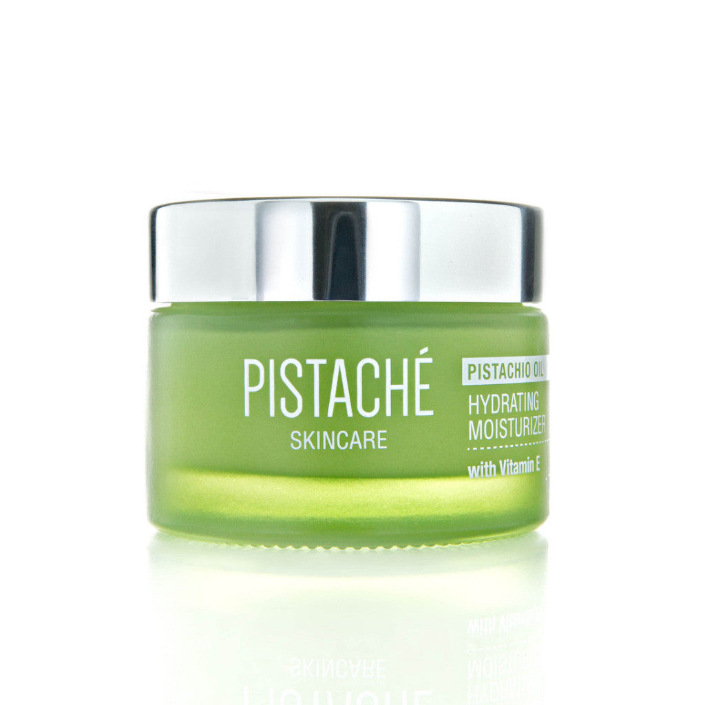 Hydrating Face Moisturizer with Vitamin E