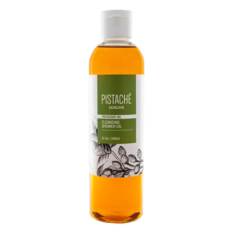 Cleansing Shower Oil