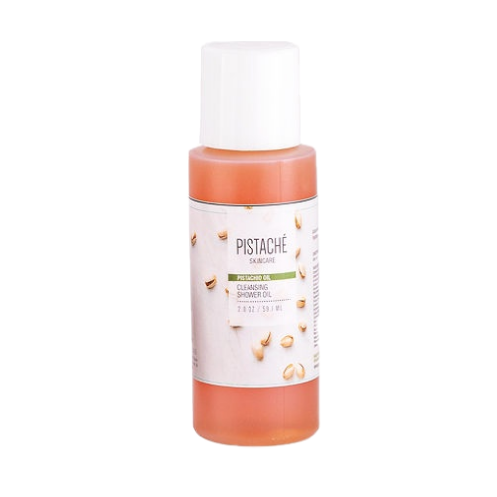 Trial Size - Cleansing Shower Oil