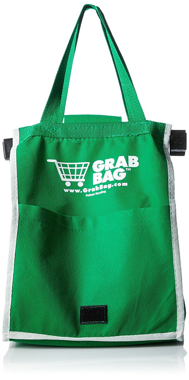 2pcs Grab Bag Shopping Bag