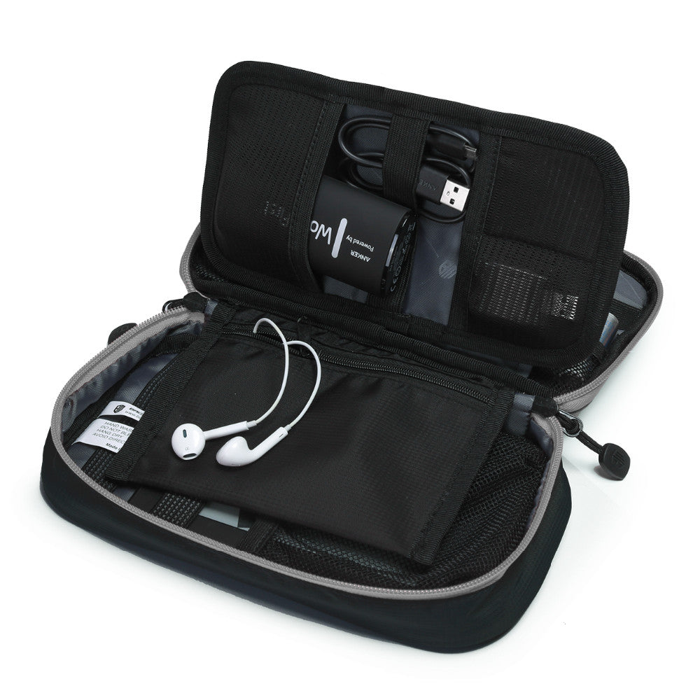 PORTABLE ELECTRONIC BAG FOR TRAVEL