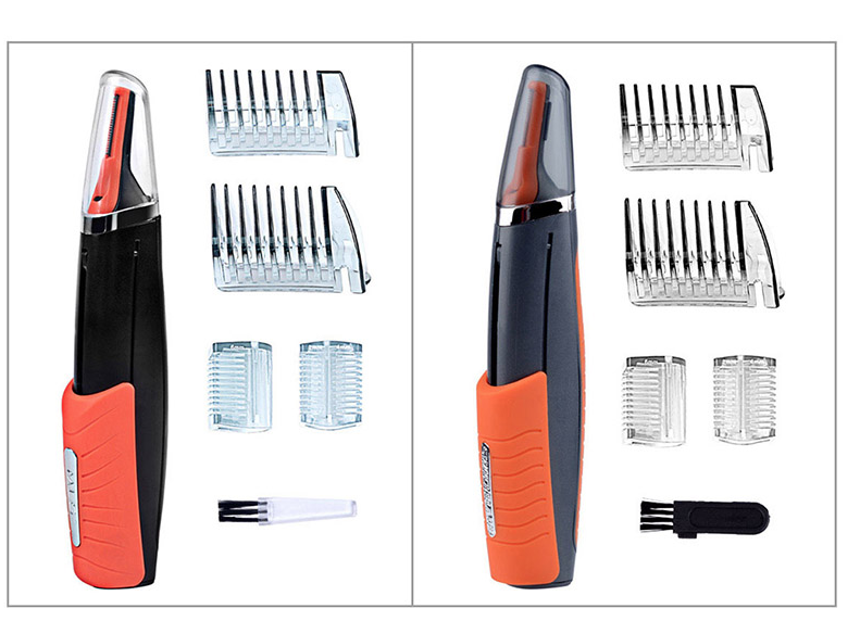 New Hair Trimmer: All-in-One