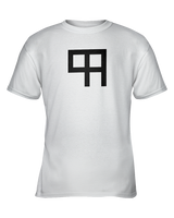Boy's Pixel Cotton T-Shirt