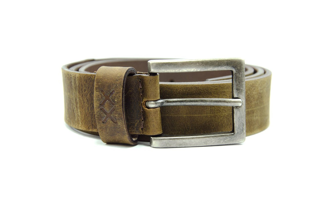 Men Ensamble Belt - Men Belt Bestias Shoes Australia. Handcrafted leather shoes. Sustainable and fair trade
