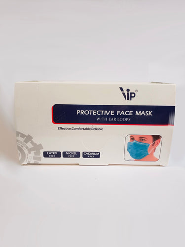 Mask - Disposable - 50pk