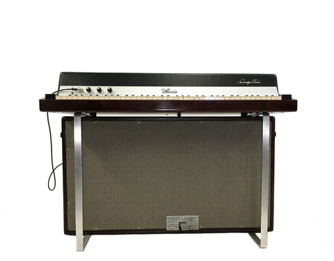 Fedner Rhodes Suitcase Electric Piano
