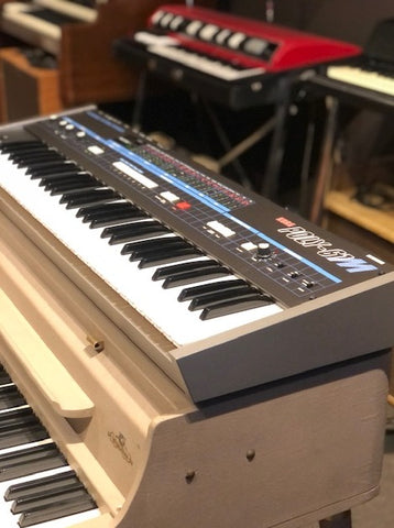 Korg Poly-61M Synthesizer