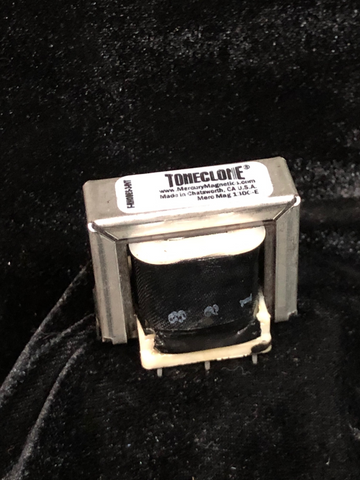 TONECLONE Rhodes Suitcase driver transformer