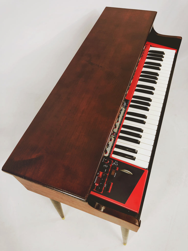 Mini Piano Shell