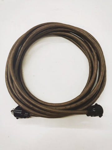 Leslie Speaker Cable 25' 9 Pin