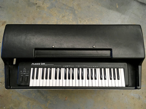 Wurlitzer Piano Shell