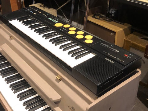Casio Casiotone CT-510