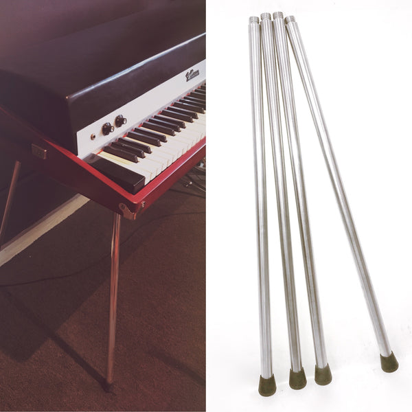 set of rhodes stage model legs  4   u2013 cv keyboards