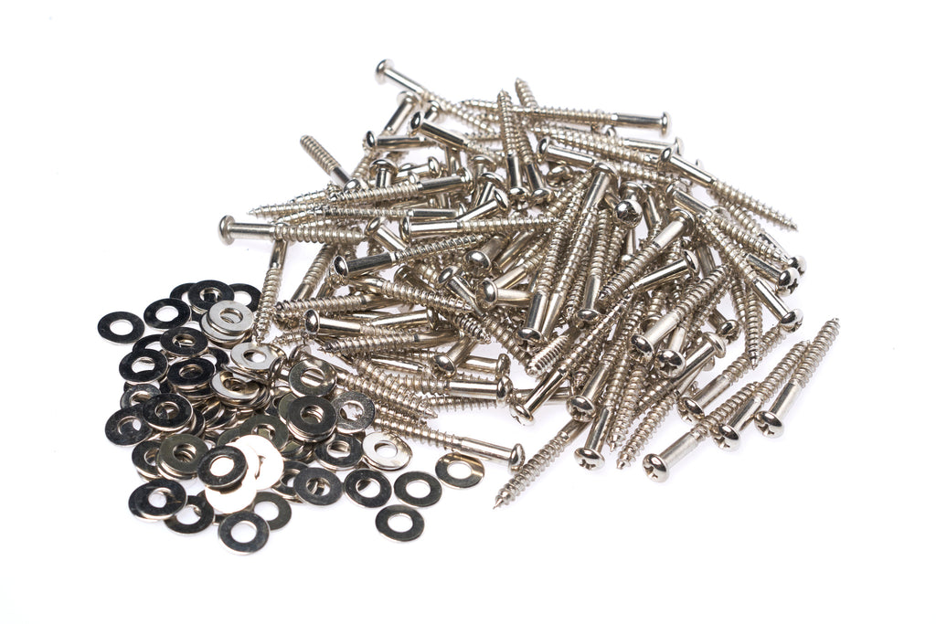 Rhodes Tine Bar Screws and Washers