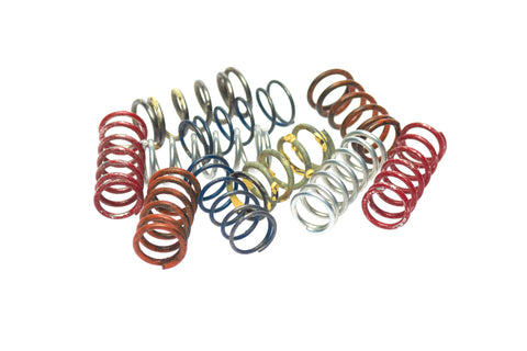 Rhodes Tone Bar Springs