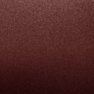 951 Sign Vinyl Metallic Red Brown