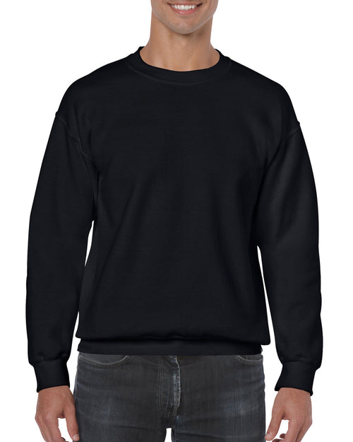 18000 Gildan® Heavy Blend™  Adult Crewneck Sweatshirt