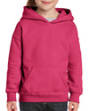 Gildan Heavy Blend Youth Hooded Sweatshirt