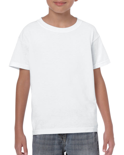 Gildan G5000B Heavy Cotton Youth T-Shirt