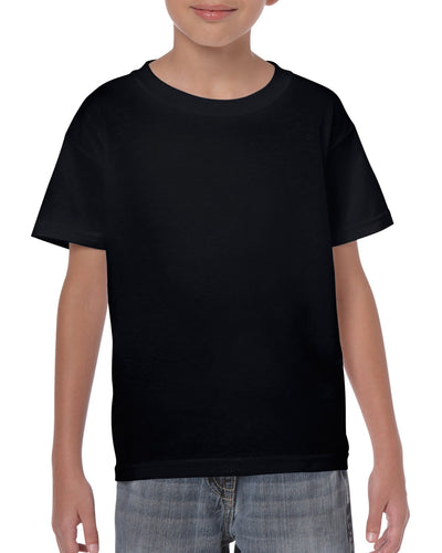 5000B Gildan® Heavy Cotton™ Youth T-Shirt