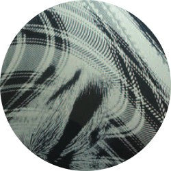 "Ecovinyl Stamping Foil Plaid 20"" wide"