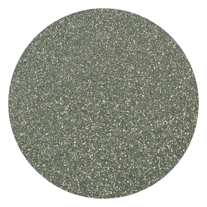 "Ultra Flex Glitter Silver 20"" wide"