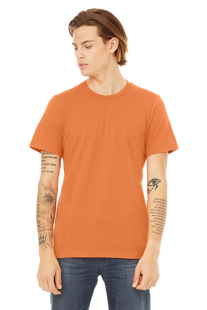 3001 BELLA SHORT SLEEVE TEE