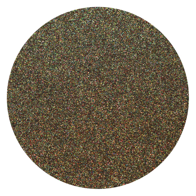 "Ecovinyl Glitter Multicolor 20"" wide"