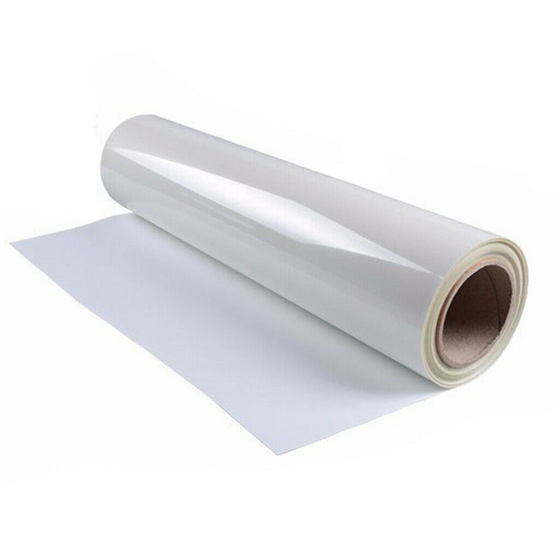Plain Printable HTV  Roll (54.5 Yard)