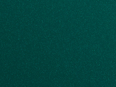 951 Sign Vinyl Metallic Wood Green