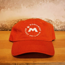 Classic Northwest Maritime Center Baseball Hat