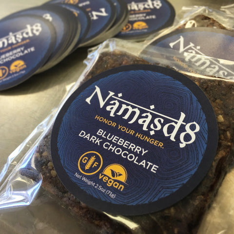Blueberry Dark Chocolate Namasd8