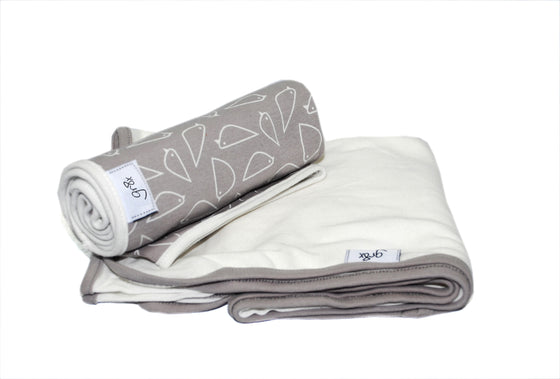 Double Stretch Swaddling Wraps - gr8x