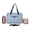 'Ella' Carry All ' - Twilight Blue - gr8x