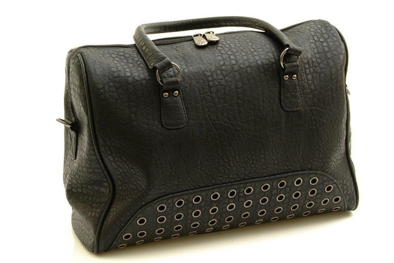 Sale on quality affordable designer stylish leather nappy bag, diaper bag and baby bag