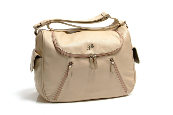 'Calypso' Satchel Moonbeam - gr8x