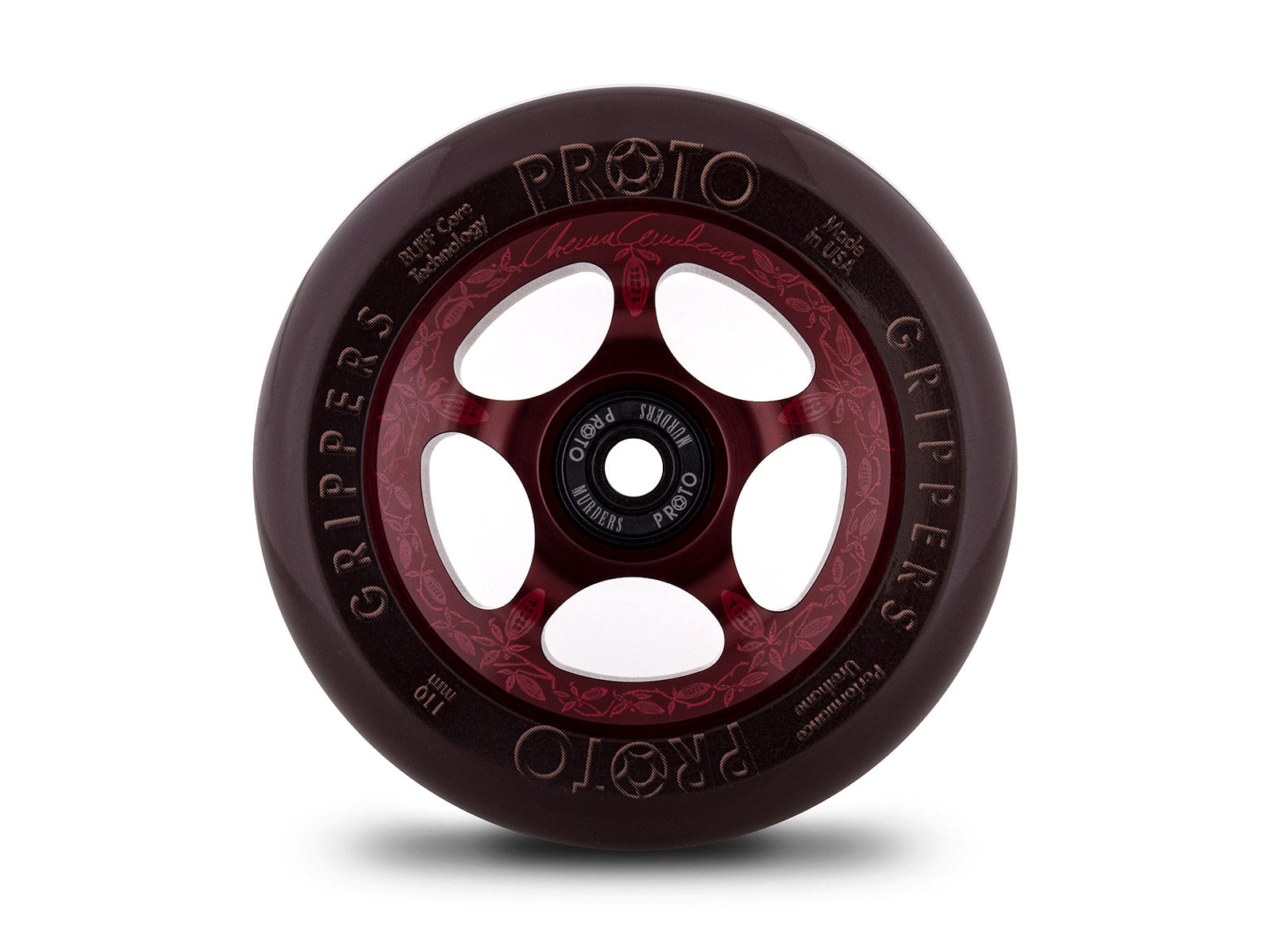 Proto Grippers Wheels (x2)