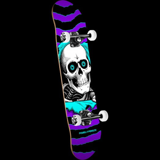 Powell-Peralta Ripper Complete Skateboard