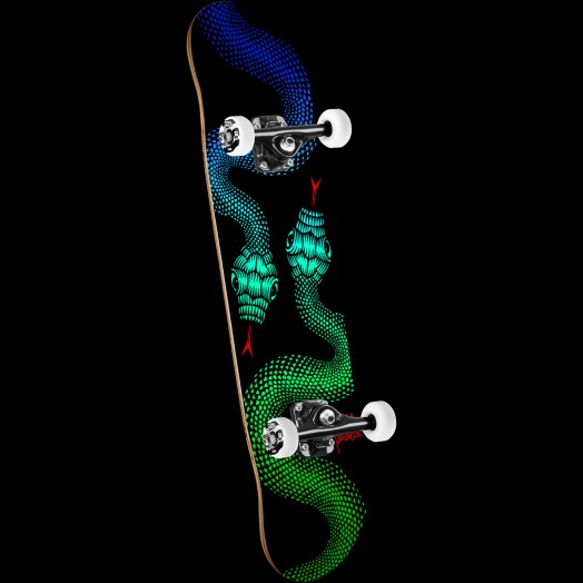 Powell-Peralta Snakes Complete Skateboard
